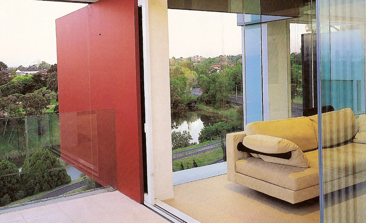 Painters in South Yarra